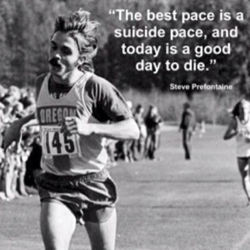 best pace