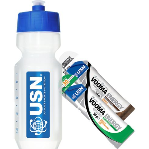 USN vooma gel and bottle