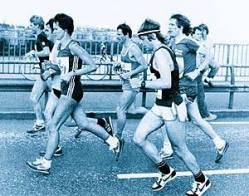Bjorn marathon