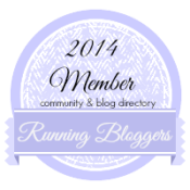 2014 Running Bloggers
