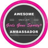 Girls Gone Sporty Ambassador