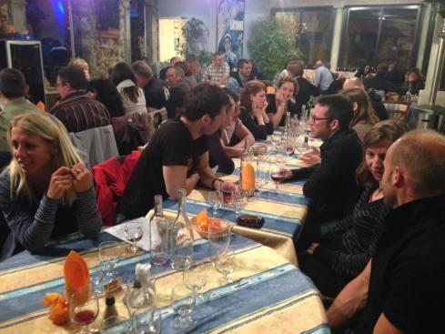 French restaurant 2