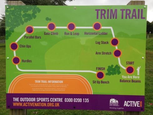 Trim Trail