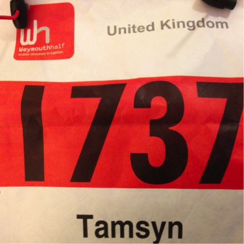 Race number 1737