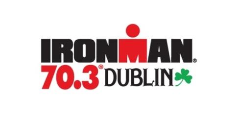 Ironman Dublin logo