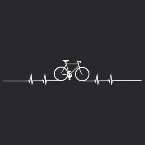 hrm bike