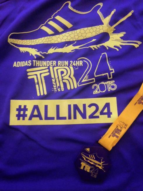 TR24 tshirt