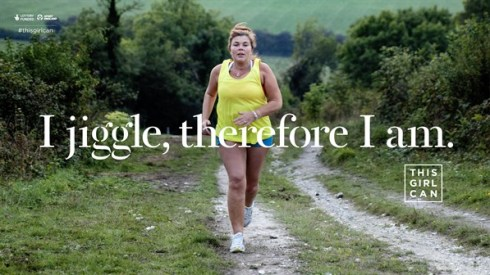 This Girl Can advert