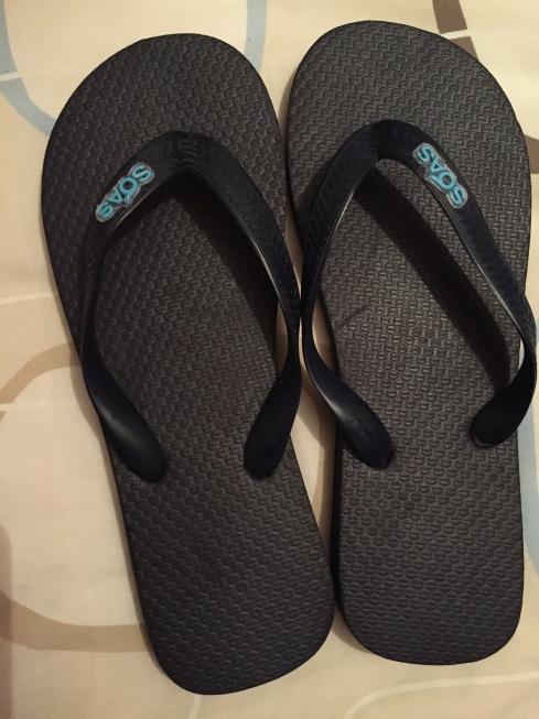 2016 ambassador flip flops