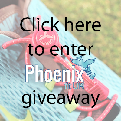 Phoenix Fit UK giveaway