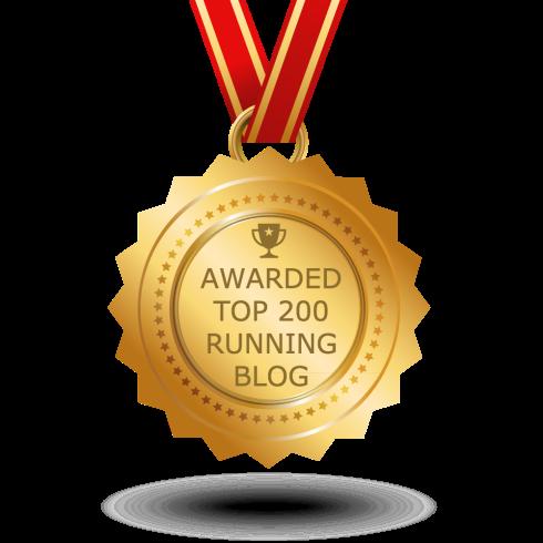 Running 200