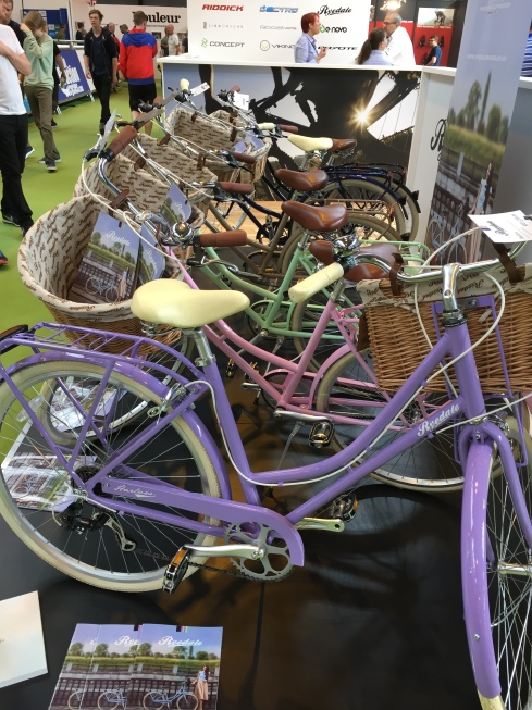 Rydale Heritage Bikes