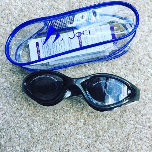 Joci goggles