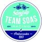 Team SOAS Ambassador 2017