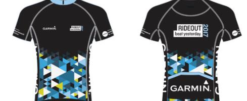 Garmin Rideout jerseys 2017