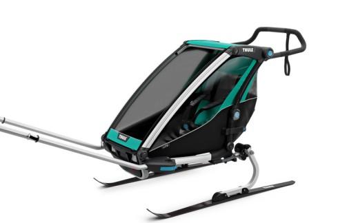 Thule Chariot Lite Ski Pulk