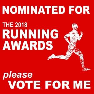 2018 Running Awards
