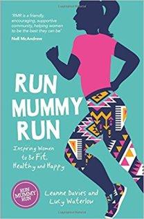 Run Mummy Run book